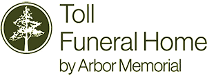 Dennis Toll Funeral Home Limited Logo